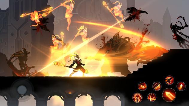 Shadow Knight Premium: Ninja Warriors Fighting syot layar 9