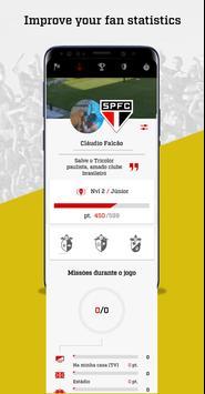 Fanáticos - for real football fans! screenshot 1