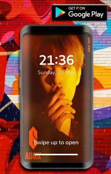 Kpop AB6IX Wallpaper HD 4K 2019 screenshot 4