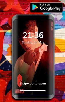 Kpop AB6IX Wallpaper HD 4K 2019 screenshot 5