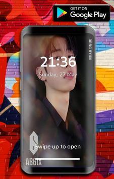 Kpop AB6IX Wallpaper HD 4K 2019 screenshot 6