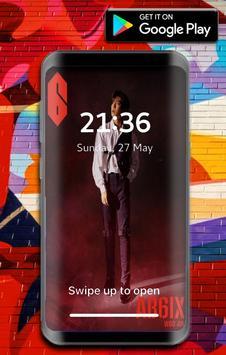 Kpop AB6IX Wallpaper HD 4K 2019 screenshot 3