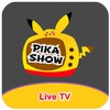 PikaShow - Live Cricket and Free Movies Guide APK
