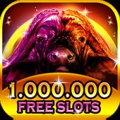 Fantasy Fairy Slots – Free Casino icon