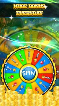 Fantasy Fairy Slots – Free Casino screenshot 2