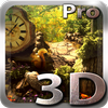 Fantasy Forest 3D Pro lwp icon