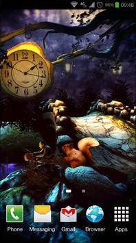 Fantasy Forest 3D Pro lwp screenshot 5