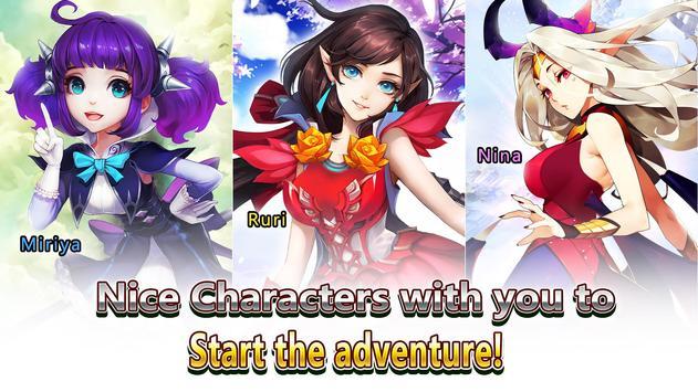 Fantasy Legend screenshot 16