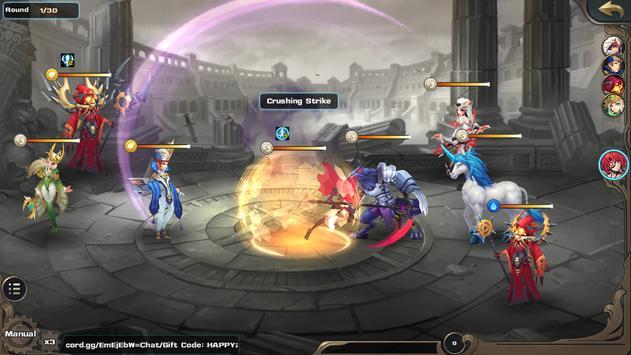 Fantasy Legend screenshot 13