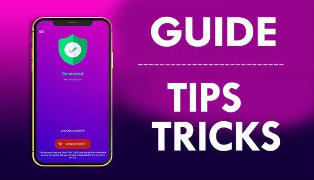 Guide for Si MonTok VPN Pemersatu Bangsa screenshot 1