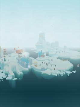 Penguin Isle تصوير الشاشة 17