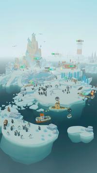 Penguin Isle تصوير الشاشة 4