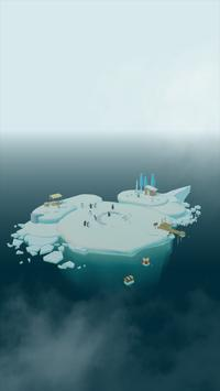 Penguin Isle تصوير الشاشة 1