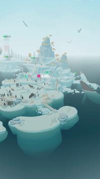 Penguin Isle تصوير الشاشة 5