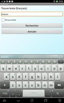Apprendre l'Espagnol parlé screenshot 14