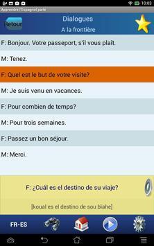 Apprendre l'Espagnol parlé screenshot 8