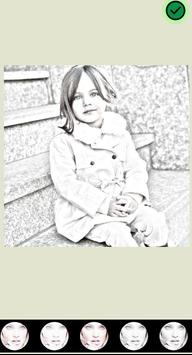 photo to sketch maker screenshot 6