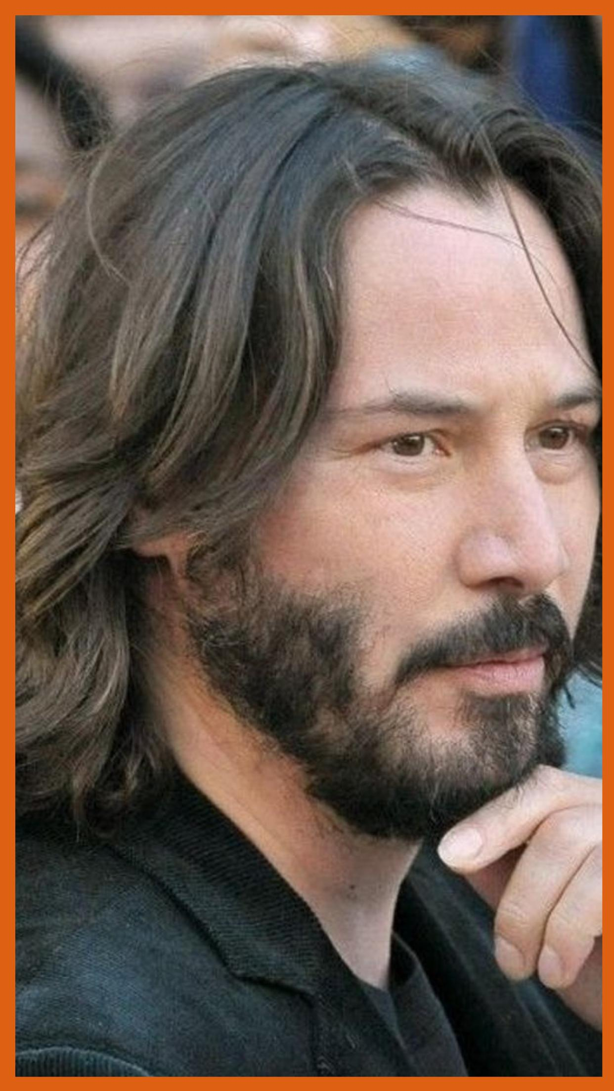 Long Hairstyles For Men 2020 For Android Apk Download