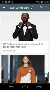 fashion news screenshot 3