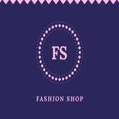 Fashion Shop icon
