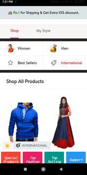 Fashion Shop screenshot 5