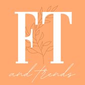 Fashion Ten and Trends أيقونة