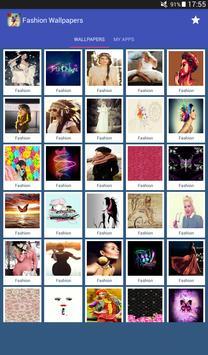 Fashion Wallpaper screenshot 10