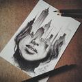Cool Art Drawing