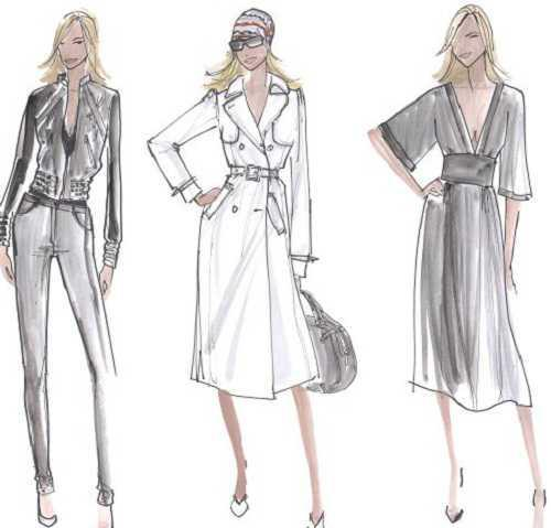 Fashion Design Sketches For Android Apk Download
