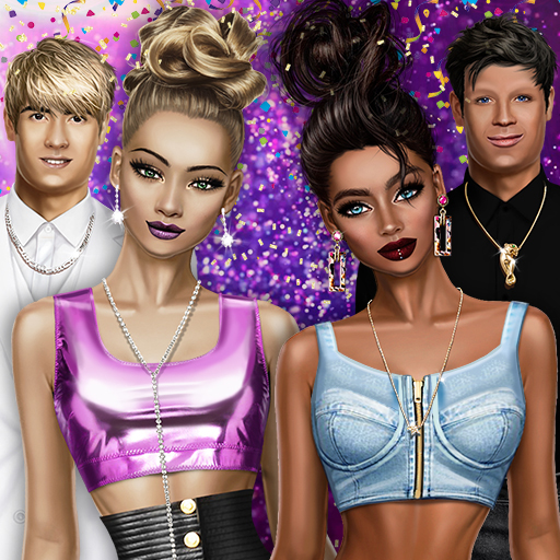 Download Celebrity Fashion Makeover – Dress Up Games For Android 2021
