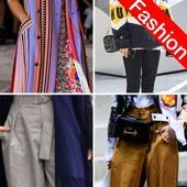 April 2017 Fashion Trends Womens icon