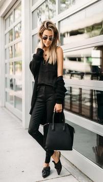 April 2017 Fashion Trends Womens screenshot 1