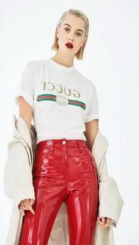 April 2017 Fashion Trends Womens screenshot 2