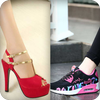 Fashion Shoes Ideas icon