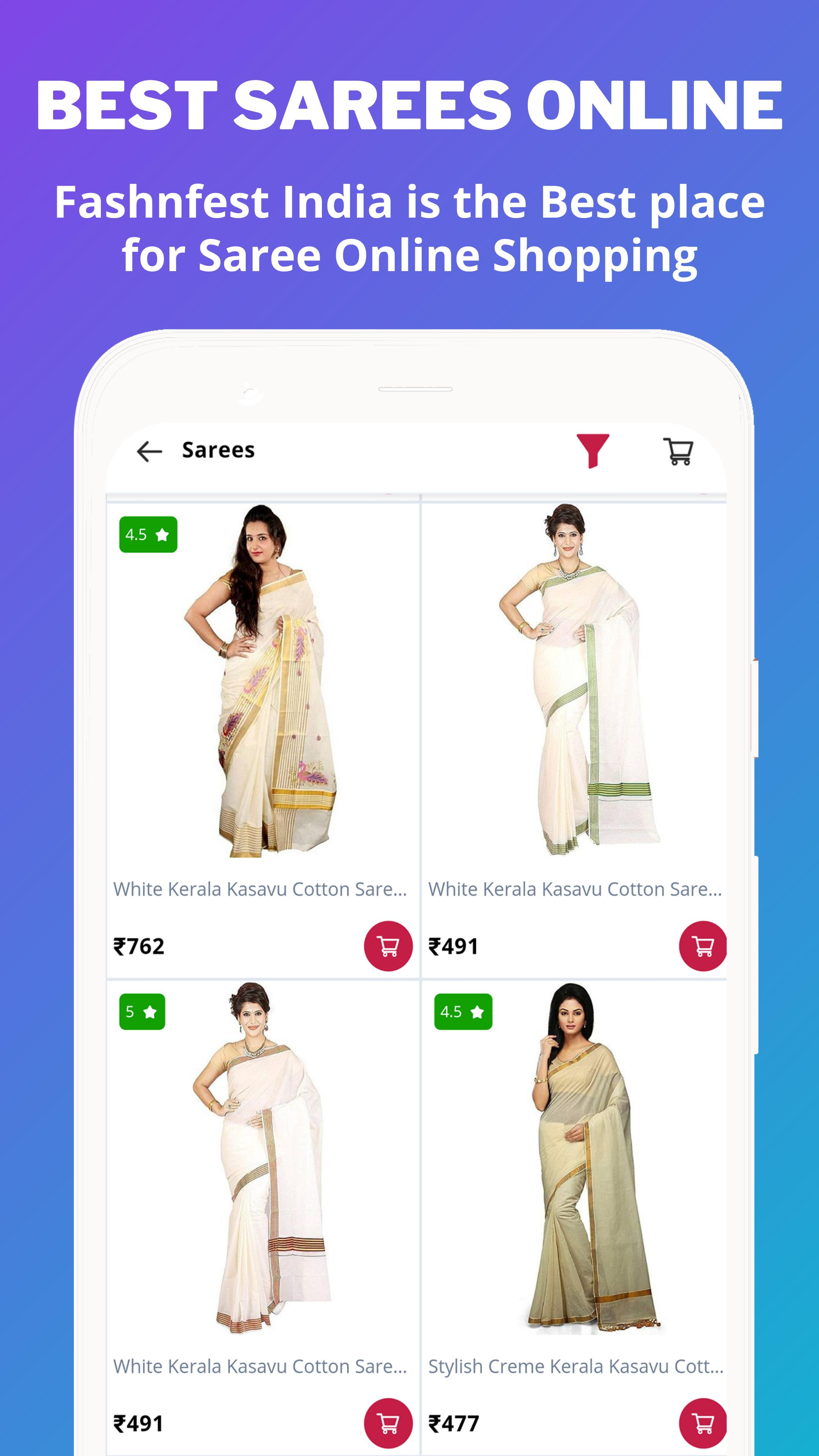 Fashnfest   Club Factory India Online Shopping App for Android ...