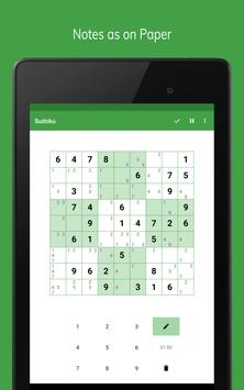 Sudoku screenshot 16