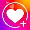 InsLikes Get Likes für Instagram Zeichen