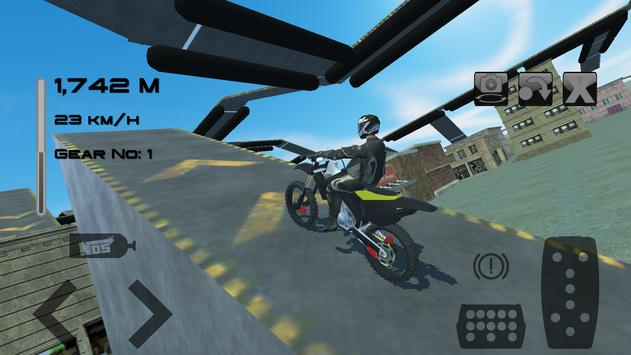 Fast Motorcycle Driver screenshot 3