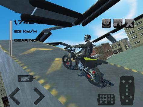 Fast Motorcycle Driver screenshot 9