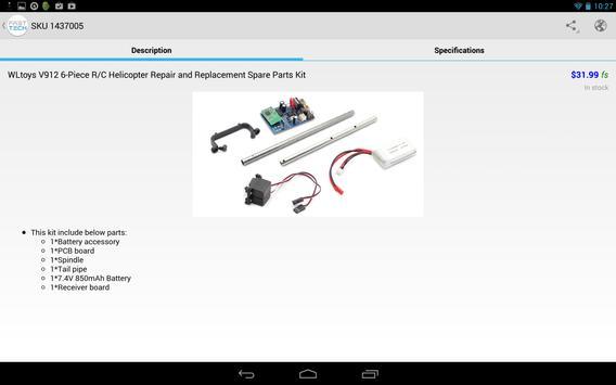 FastTech स्क्रीनशॉट 7
