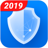 Limpiador de virus - Acelerador Antivirus icono