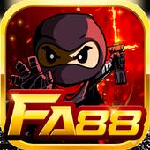 Fa88 - Game Siêu Hay  - Chiến Binh Bài Trò biểu tượng