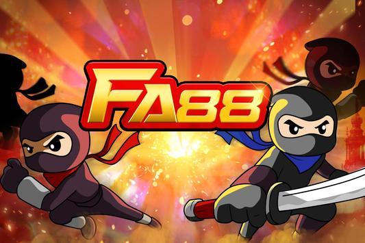 Fa88 - Game Siêu Hay  - Chiến Binh Bài Trò ảnh chụp màn hình 1