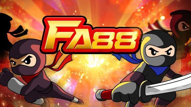 Fa88 - Game Siêu Hay  - Chiến Binh Bài Trò ảnh chụp màn hình 2
