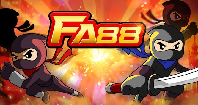 Fa88 - Game Siêu Hay  - Chiến Binh Bài Trò ảnh chụp màn hình 3