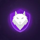 Wolf VPN biểu tượng