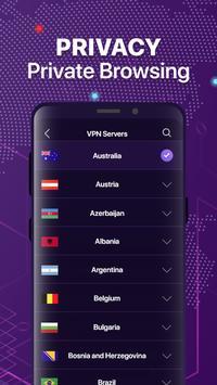 Wolf VPN تصوير الشاشة 2