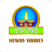 SAWAS SHARES icon