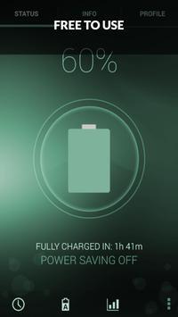 Battery Charger &Saver (2019) screenshot 1