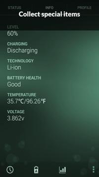 Battery Charger &Saver (2019) screenshot 2